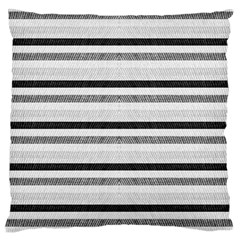Lines Standard Flano Cushion Case (two Sides) by Valentinaart