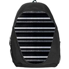 Lines Backpack Bag by Valentinaart