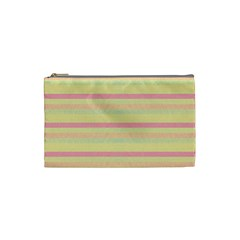 Lines Cosmetic Bag (small)  by Valentinaart