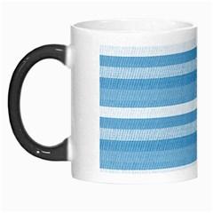 Lines Morph Mugs by Valentinaart