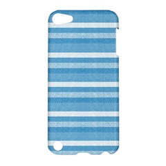 Lines Apple Ipod Touch 5 Hardshell Case by Valentinaart
