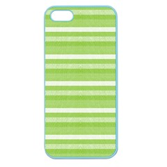 Lines Apple Seamless Iphone 5 Case (color) by Valentinaart