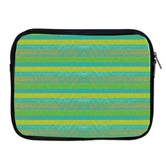 Lines Apple Ipad 2/3/4 Zipper Cases by Valentinaart