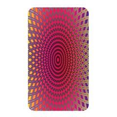 Abstract Circle Colorful Memory Card Reader by Simbadda