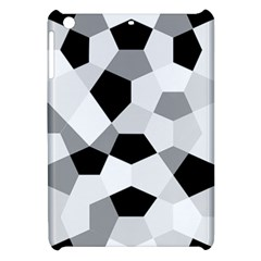 Pentagons Decagram Plain Triangle Apple Ipad Mini Hardshell Case by Alisyart