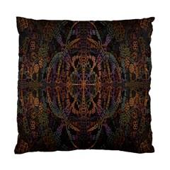 Digital Art Standard Cushion Case (two Sides)