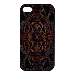 Digital Art Apple Iphone 4/4s Hardshell Case by Simbadda