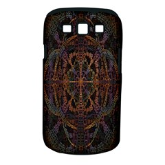 Digital Art Samsung Galaxy S Iii Classic Hardshell Case (pc+silicone) by Simbadda