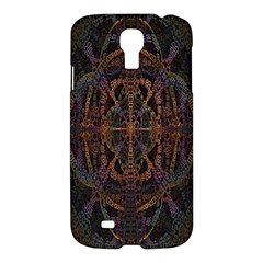 Digital Art Samsung Galaxy S4 I9500/i9505 Hardshell Case by Simbadda