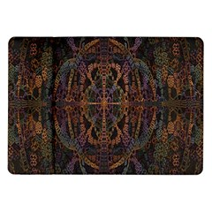 Digital Art Samsung Galaxy Tab 10 1  P7500 Flip Case by Simbadda