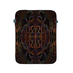 Digital Art Apple Ipad 2/3/4 Protective Soft Cases by Simbadda