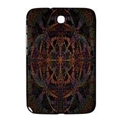 Digital Art Samsung Galaxy Note 8 0 N5100 Hardshell Case  by Simbadda