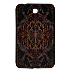 Digital Art Samsung Galaxy Tab 3 (7 ) P3200 Hardshell Case  by Simbadda