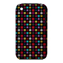 N Pattern Holiday Gift Star Snow Iphone 3s/3gs by Alisyart