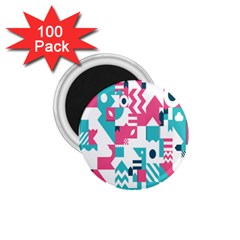 Poster 1 75  Magnets (100 Pack)  by Alisyart