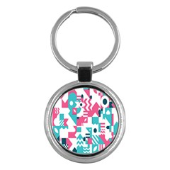 Poster Key Chains (round)  by Alisyart
