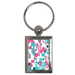 Poster Key Chains (rectangle)  by Alisyart