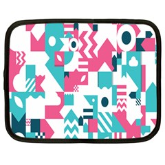 Poster Netbook Case (large) by Alisyart