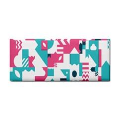 Poster Cosmetic Storage Cases by Alisyart