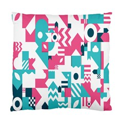 Poster Standard Cushion Case (two Sides) by Alisyart