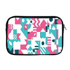 Poster Apple Macbook Pro 17  Zipper Case by Alisyart