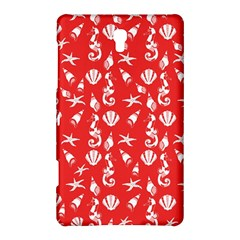 Seahorse Pattern Samsung Galaxy Tab S (8 4 ) Hardshell Case