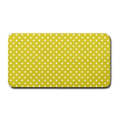 Polka Dots Medium Bar Mats by Valentinaart