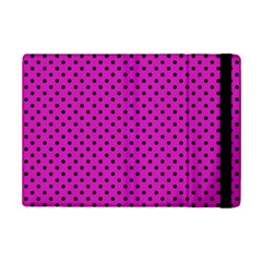 Polka Dots Ipad Mini 2 Flip Cases by Valentinaart
