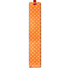 Polka Dots Large Book Marks by Valentinaart