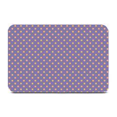Polka dots Plate Mats