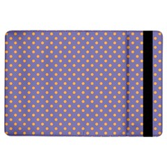 Polka Dots Ipad Air Flip by Valentinaart