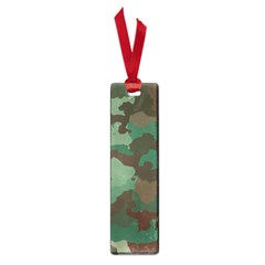 Camouflage Pattern A Completely Seamless Tile Able Background Design Small Book Marks by Simbadda