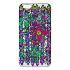 Sunny Roses In Rainy Weather Pop Art Iphone 6 Plus/6s Plus Tpu Case by pepitasart