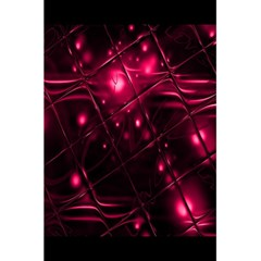 Picture Of Love In Magenta Declaration Of Love 5 5  X 8 5  Notebooks by Simbadda