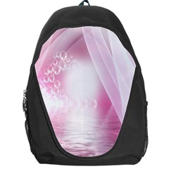 Realm Of Dreams Light Effect Abstract Background Backpack Bag
