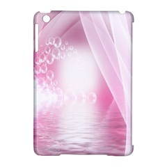 Realm Of Dreams Light Effect Abstract Background Apple Ipad Mini Hardshell Case (compatible With Smart Cover) by Simbadda