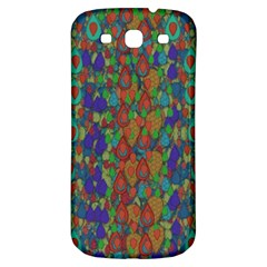 Sea Of Mermaids Samsung Galaxy S3 S Iii Classic Hardshell Back Case by pepitasart