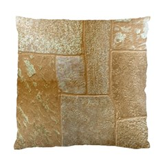 Texture Of Ceramic Tile Standard Cushion Case (two Sides) by Simbadda