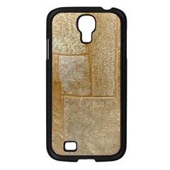 Texture Of Ceramic Tile Samsung Galaxy S4 I9500/ I9505 Case (black) by Simbadda