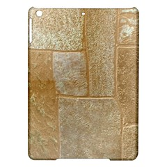 Texture Of Ceramic Tile Ipad Air Hardshell Cases by Simbadda