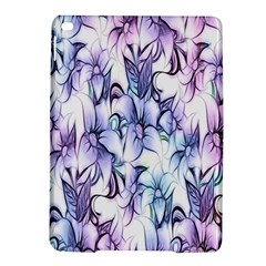 Floral Pattern Background Ipad Air 2 Hardshell Cases by Simbadda