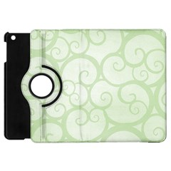 Pattern Apple Ipad Mini Flip 360 Case by Valentinaart