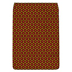 Lunares Pattern Circle Abstract Pattern Background Flap Covers (l)  by Simbadda