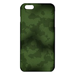 Vintage Camouflage Military Swatch Old Army Background Iphone 6 Plus/6s Plus Tpu Case by Simbadda