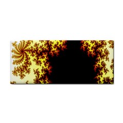 A Fractal Image Cosmetic Storage Cases by Simbadda