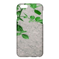 Plants Over Wall Apple Iphone 6 Plus/6s Plus Hardshell Case by dflcprints