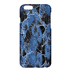 Floral Pattern Background Seamless Apple Iphone 6 Plus/6s Plus Hardshell Case by Simbadda