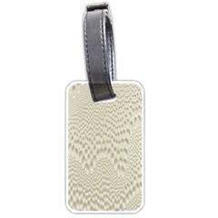 Coral X Ray Rendering Hinges Structure Kinematics Luggage Tags (one Side)  by Alisyart