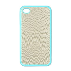 Coral X Ray Rendering Hinges Structure Kinematics Apple Iphone 4 Case (color) by Alisyart