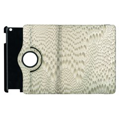 Coral X Ray Rendering Hinges Structure Kinematics Apple Ipad 3/4 Flip 360 Case by Alisyart